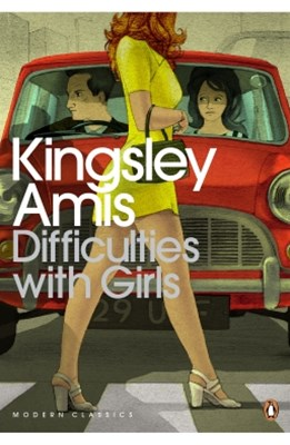 (ebook) Difficulties With Girls