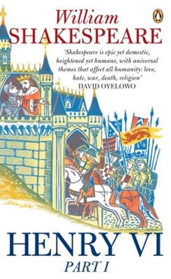 (ebook) Henry VI Part One