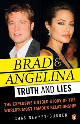(ebook) Brad and Angelina