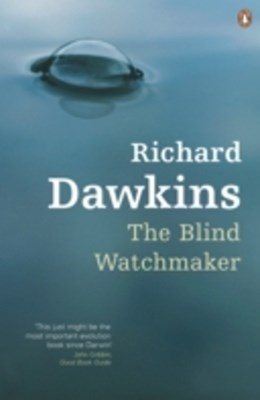 (ebook) Blind Watchmaker