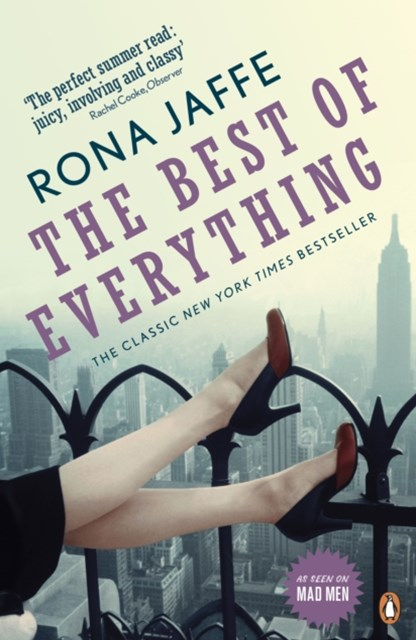 (ebook) The Best of Everything