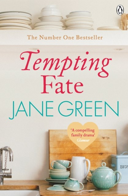 (ebook) Tempting Fate