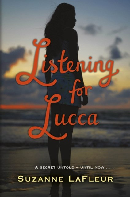 (ebook) Listening for Lucca