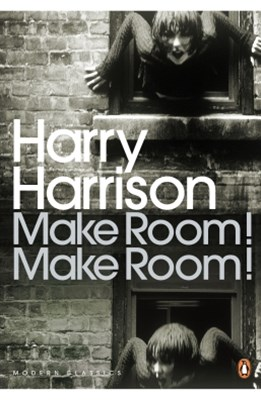 (ebook) Make Room! Make Room!