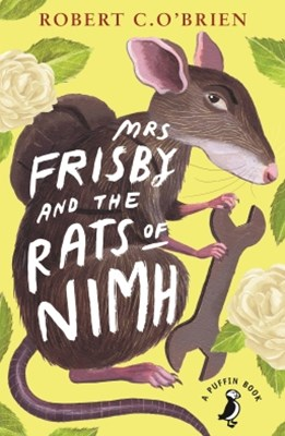 Mrs Frisby and the Rats of NIMH