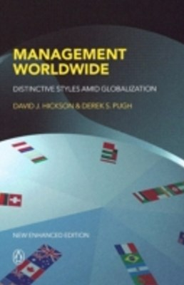 (ebook) Management Worldwide