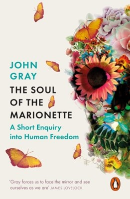 (ebook) The Soul of the Marionette