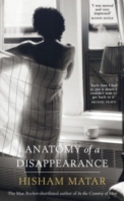 (ebook) Anatomy of a Disappearance