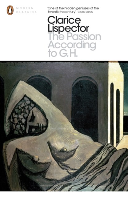 (ebook) Passion According to G.H