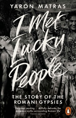 (ebook) I Met Lucky People