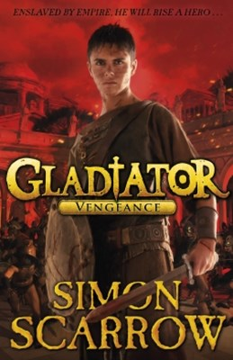 (ebook) Gladiator: Vengeance