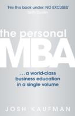 (ebook) The Personal MBA