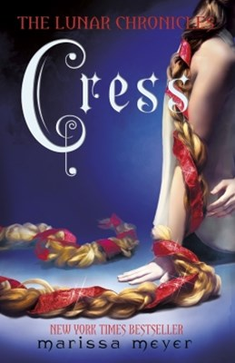 (ebook) Cress (The Lunar Chronicles Book 3)