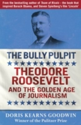 (ebook) Bully Pulpit
