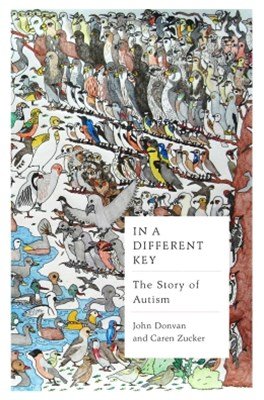 (ebook) In a Different Key