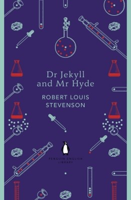 (ebook) Dr Jekyll and Mr Hyde