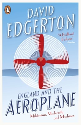(ebook) England and the Aeroplane