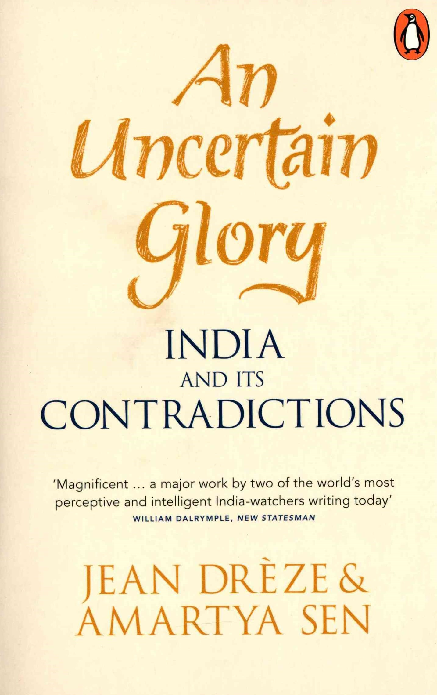 Uncertain Glory, An