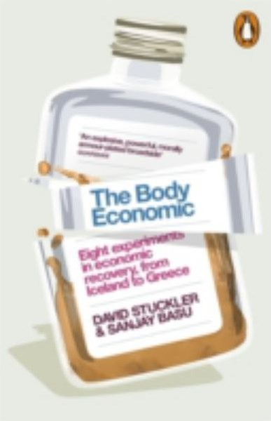 The Body Economic, TheIceland To Greece