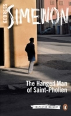 (ebook) Hanged Man of Saint-Pholien
