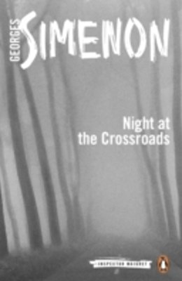 (ebook) Night at the Crossroads