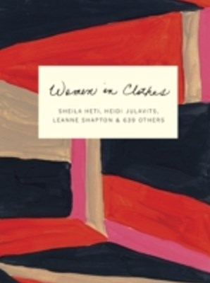 (ebook) Women in Clothes