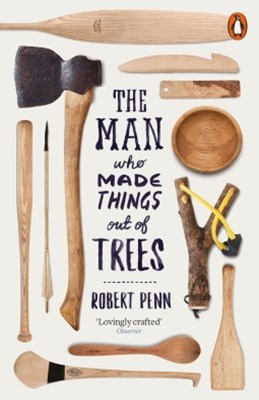 (ebook) The Man Who Made Things Out of Trees
