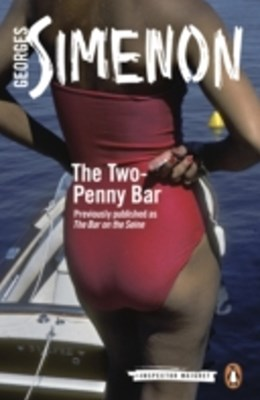 (ebook) The Two-Penny Bar