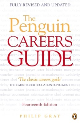 (ebook) The Penguin Careers Guide