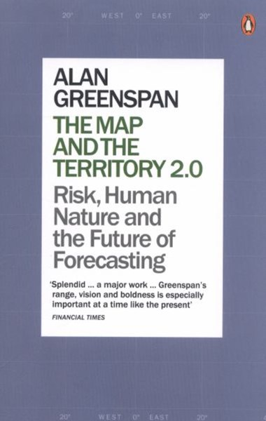 The Map And The Territory 2.0, Thee Of Forecasting