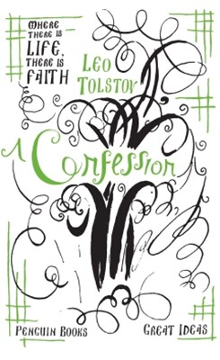 (ebook) A Confession