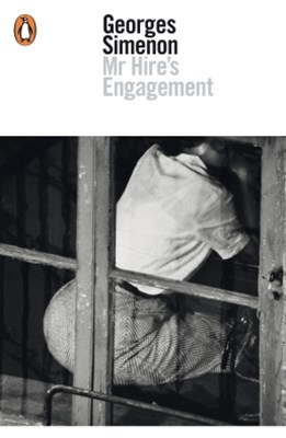 (ebook) Mr Hire's Engagement