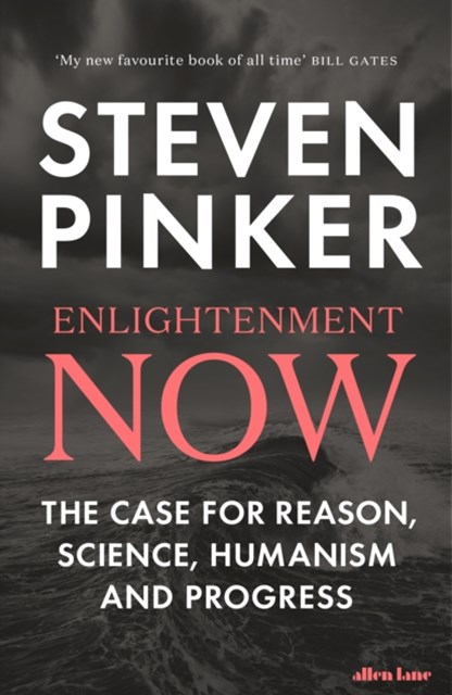 (ebook) Enlightenment Now