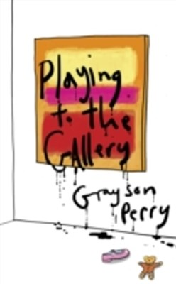 (ebook) Playing to the Gallery