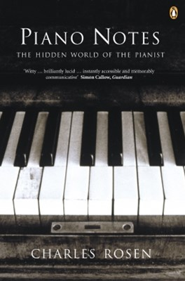 (ebook) Piano Notes