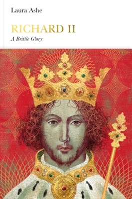 Richard II (Penguin Monarchs)