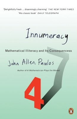 (ebook) Innumeracy