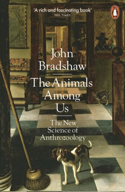 (ebook) The Animals Among Us