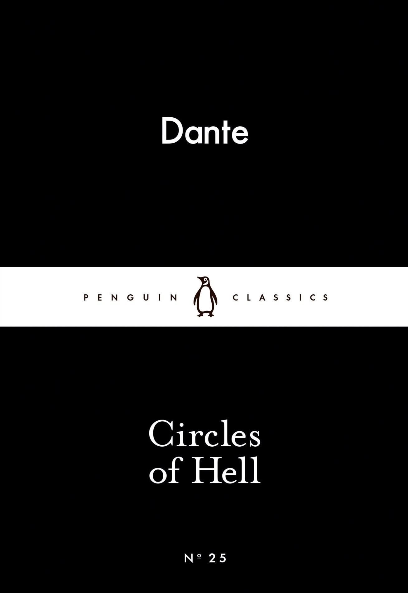 Circles of Hell: Little Black Classics: Penguin 80s