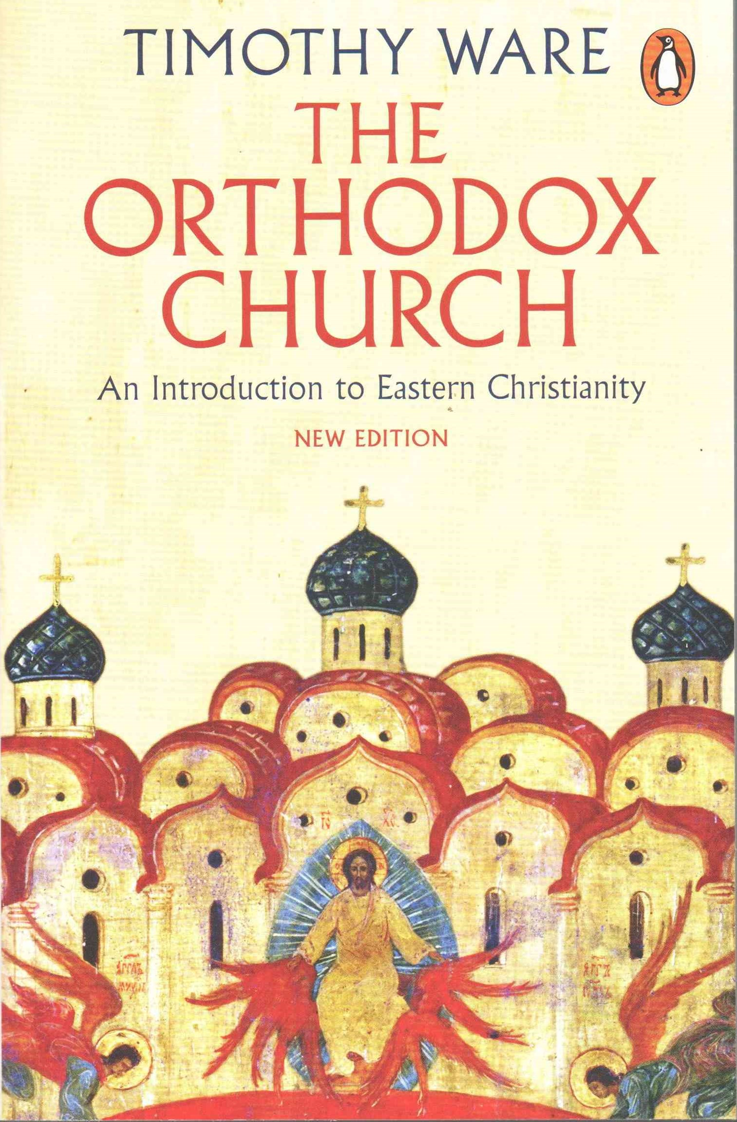 Orthodox Church, Thee
