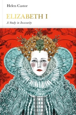 (ebook) Elizabeth I (Penguin Monarchs)