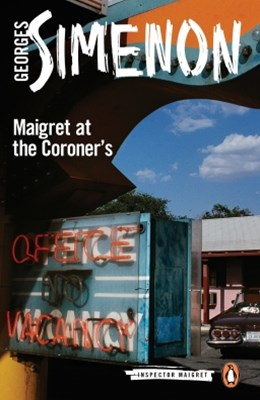 (ebook) Maigret at the Coroner's