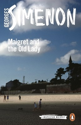 (ebook) Maigret and the Old Lady