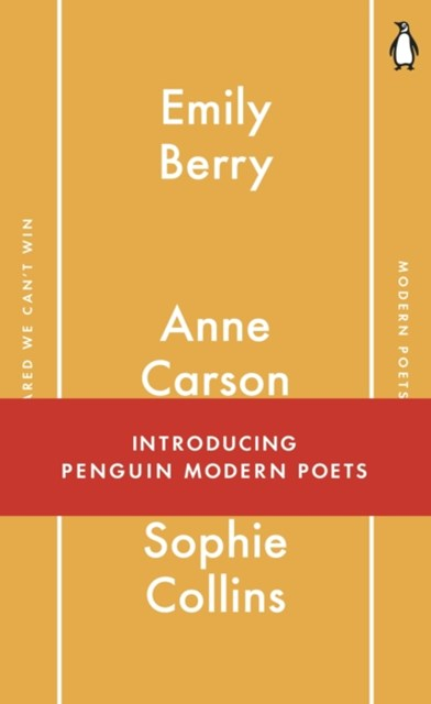 (ebook) Penguin Modern Poets 1