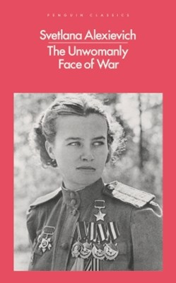 (ebook) The Unwomanly Face of War