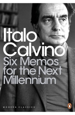(ebook) Six Memos for the Next Millennium