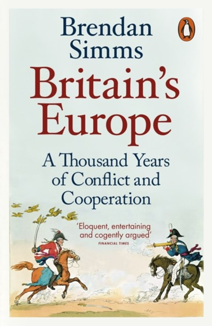 (ebook) Britain's Europe