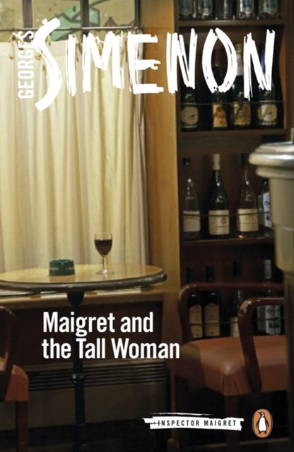 (ebook) Maigret and the Tall Woman