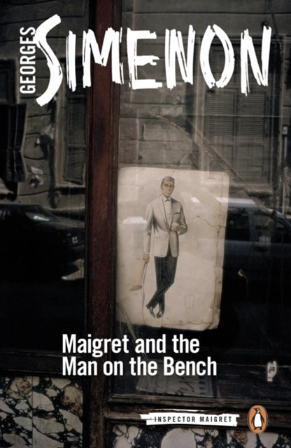 (ebook) Maigret and the Man on the Bench