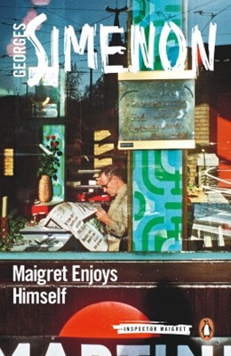 (ebook) Maigret Enjoys Himself